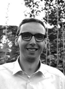 MATTHIAS SAND Kaufmann Versicherungen/Finanzen, stv. skB im Schule und Sport