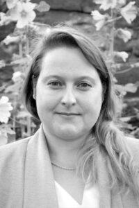 KATHLEEN KAUFMANN Studentin, MBA, stv. skB im Ausschuss Familie, Soziales und Teilhabe