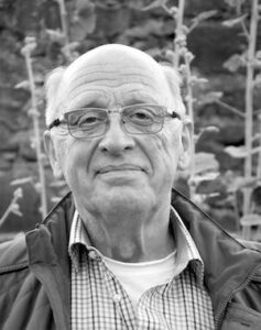 WALTER MEIER Konditormeister, stv. skB Umweltausschuss
