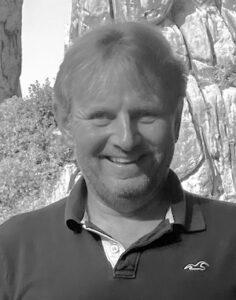 DR. JENS HOFELE Geschäftsführer, 52 Jahre, skB im Umweltausschuss